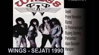 [15.38 MB] WINGS SEJATI 1990 FULL ALBUM