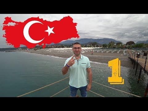 Отдых в Турции | Май 2019 | Travel To Turkey In May 2019