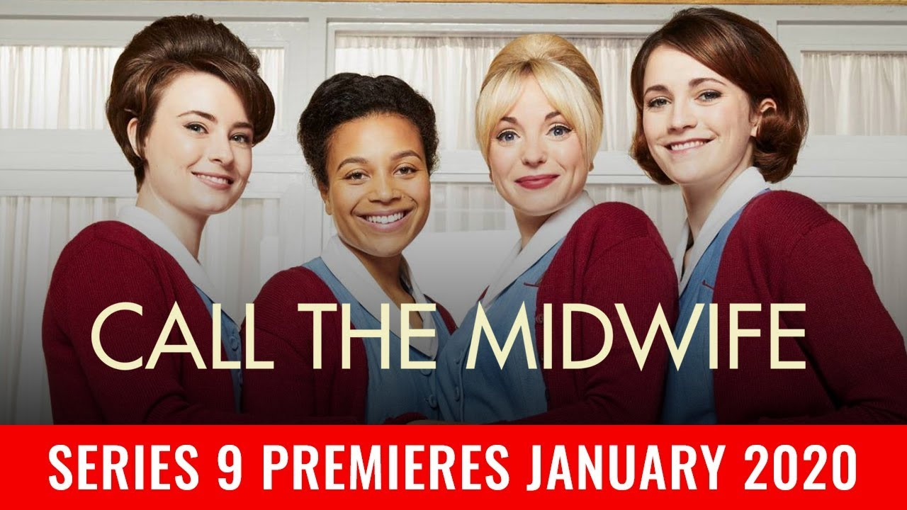 Call The Midwife 2020 Christmas Special Watch Online Call the Midwife Series 9 will premiere in 2020. It is also