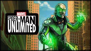 Spider-Man Unlimited - I AM VENOM, KINDA!