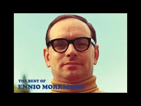 Ennio Morricone - Best tracks (Best movie soundtrack)