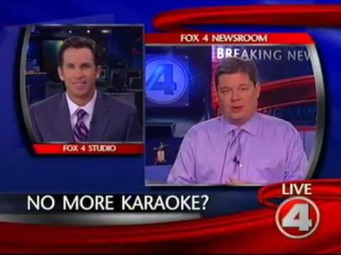 North Carolina karaoke company suing bars in Southwest Florida FOX 4 News Cape Coral Fort Myers