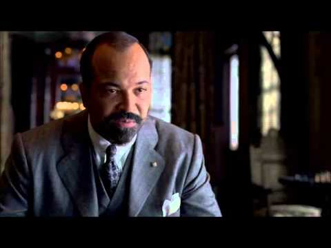 Boardwalk Empire - Luciano and Bugsy meets Narcisse.