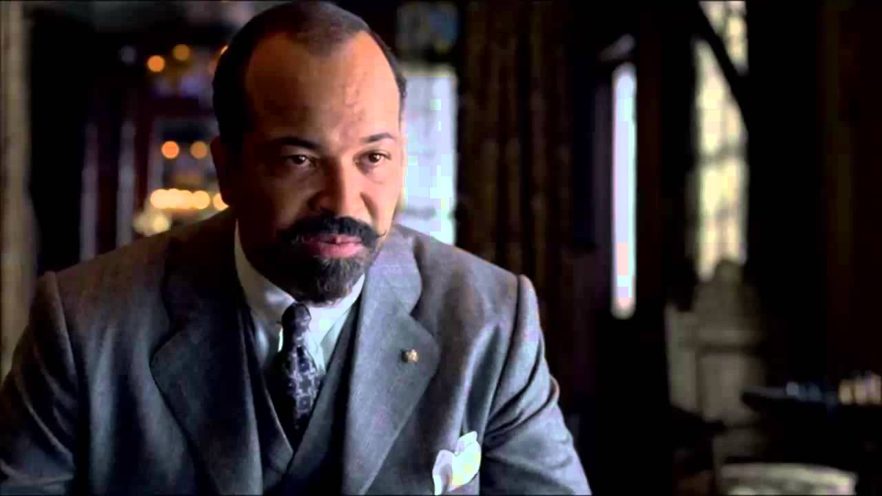 Boardwalk Empire   Luciano And Bugsy Meets Narcisse.