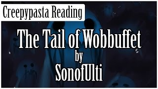 Pokémon Creepypasta - The Tail of Wobbuffet (Fan Made)