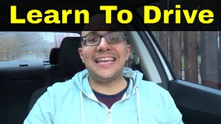 How To Learn To Drive For Free-Driving School At No Cost