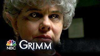 Grimm - The Wesen You Know - And One You Don