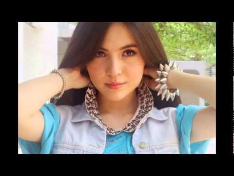 Foto Cantik Seksi Olivia Jensen - YouTube