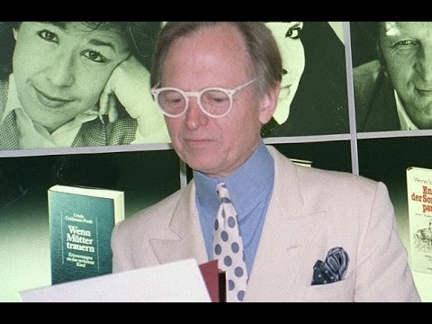 Tom Wolfe: A Man in Full - Speech - Real Estate, Wealth, Politicians, Debt (1998)