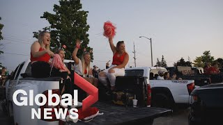 Should Canada Day celebrations be cancelled?