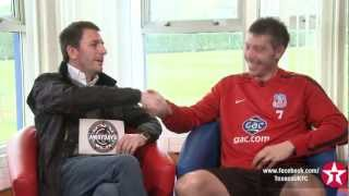 Awaydays with Darren Ambrose - Crystal Palace