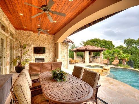 3705 Pappy's Way, Austin TX 78730 - Austin Luxury Homes - Ensor REALTORS®