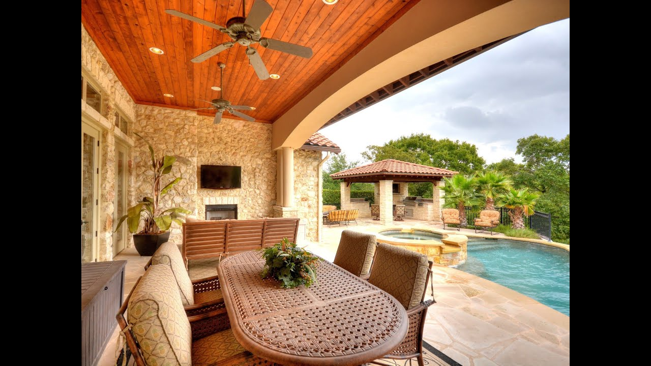Delightful 3705 Pappyu0027s Way, Austin TX 78730   Austin Luxury Homes   Ensor REALTORS®    YouTube