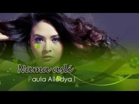 50 Nama Asli Artis Indonesia (A - K)