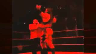 WWF - Kane theme song Out Of The Fire (V1) + 2nd Titantron 2000-2001