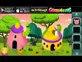 G4K Cute Princess Rescue 3 Game Walkthrough
