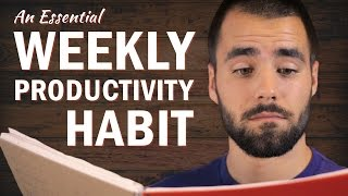 A Weekly Habit That Will Help You Stay Motivated All Semester thumbnail