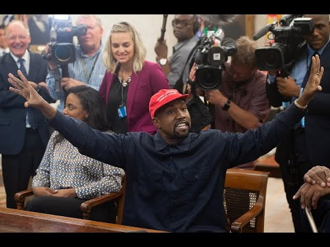 كانييه ويست يترشح لانتخابات الرئاسة الأمريكية وكورونا يلقي بظلاله على مستقبل البلاد  - نشر قبل 5 ساعة