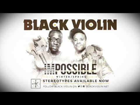 Black Violin | Washington Pavilion
