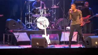 Medley 2/3 Raphael Saadiq ' Go To Hell ' @ North Sea Jazz 2011 July 10th
