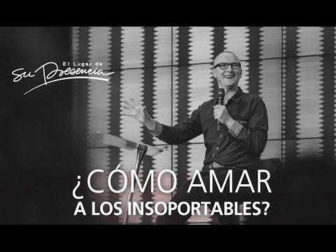 ¿Cómo amar a los insoportables? - Andrés Corson - 28 Septiembre 2016