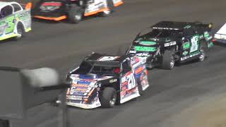 USMTS Park City Chisholm Trail Showdown | 81 Speedway 11/4/17