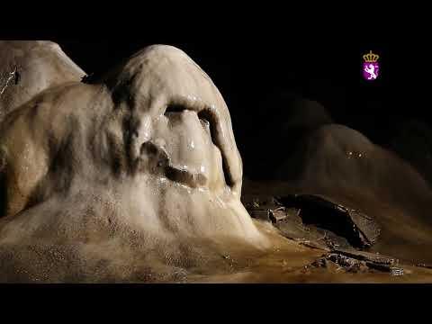 La montaña central leonesa