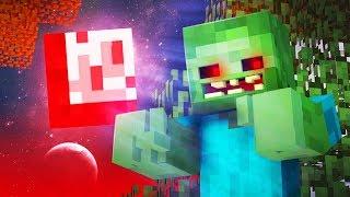 Minecraft - Krwisty Księżyc