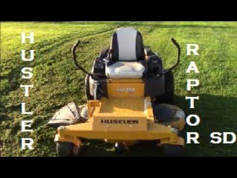 Hustler Raptor SD 2 Year Review