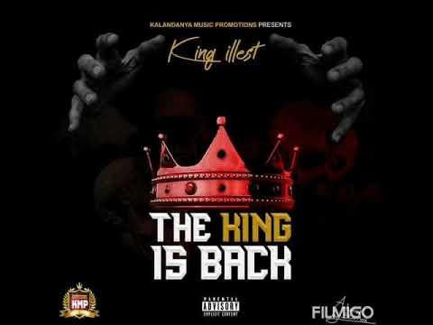 Download KING ILLEST - KING IS BACK