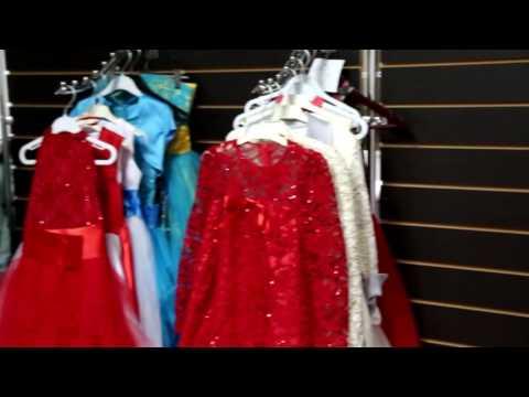 Фабрика платьев ZVEZDA  Опт платья детские, женские, школьные