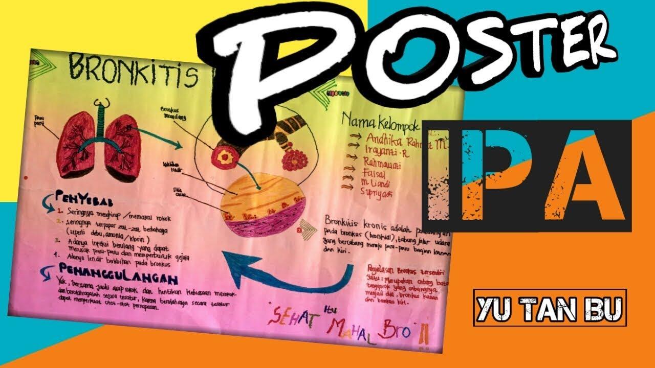 Poster Ipa Youtube