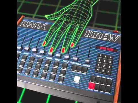 DMX Krew -