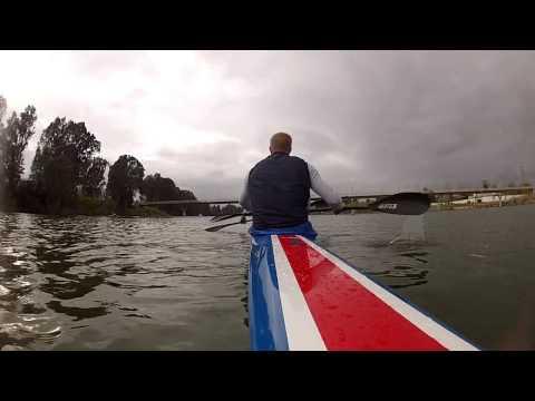 Jon Schofield & Liam Heath GoPro Sprint k2