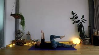 Prana Flow *Gentle Practice* with Kasey