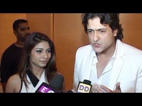 Tanisha INSULTS journalist for Armaan Kohli
