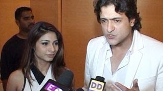 Tanisha INSULTS journalist for Armaan Kohli