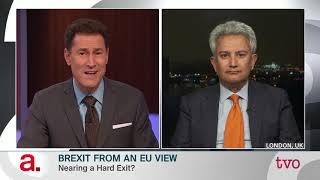 Brexit from an EU View
