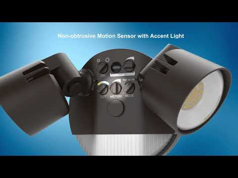 HomeGuard LED_Feature Video