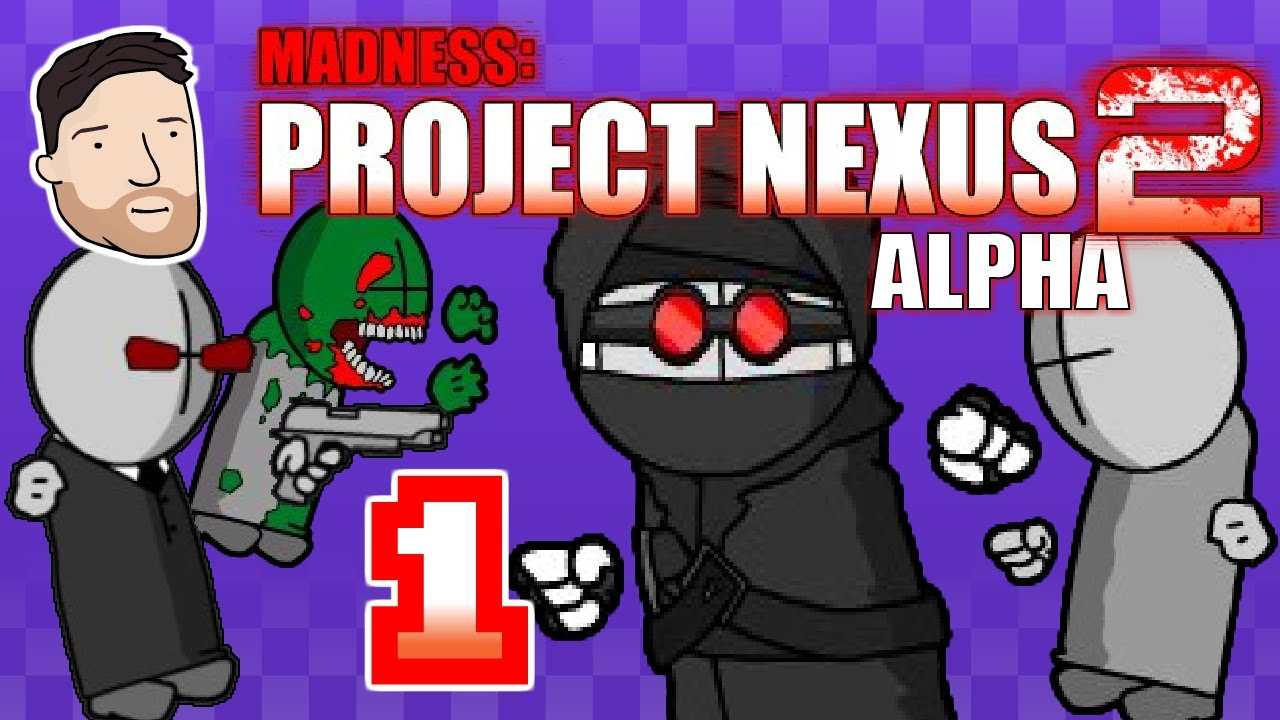 madness project nexus 2 download tpb