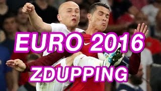 EURO 2016 - ZDUPPING