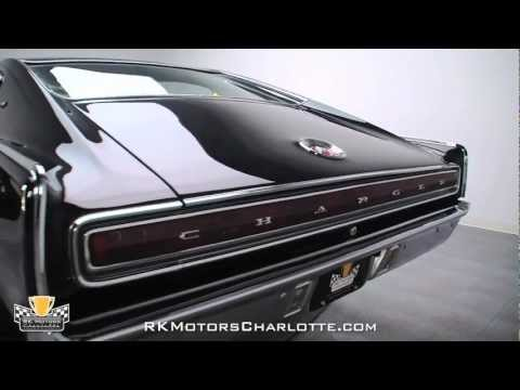 132646-/-1966-dodge-charger