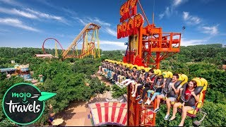 Amusement Parks In China