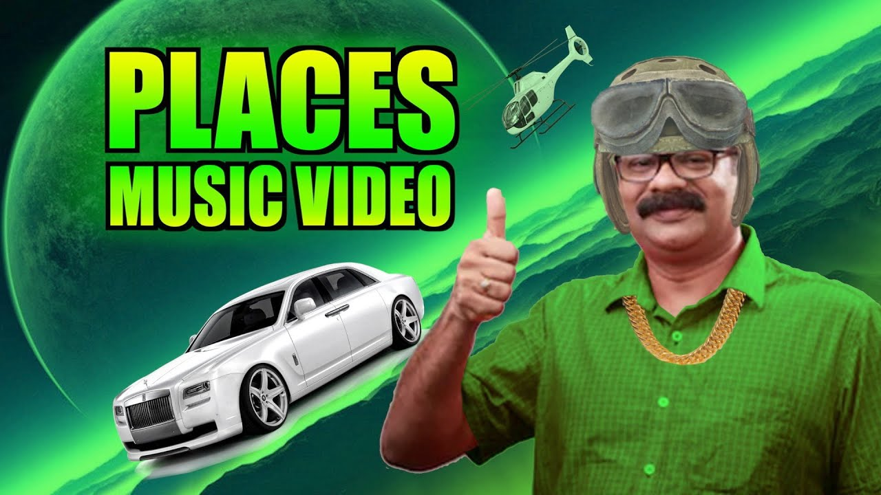 Download DripReport - Places (Official Music Video) Prod. OUHBOY