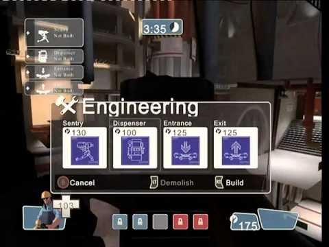 The Orange Box: Team Fortress 2 Mods Xbox 360 [HD]