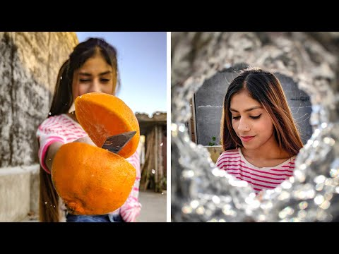 10 Easy Photography Ideas For Home Part 2 Mobile Photography Hacks Photo Walker Youtube