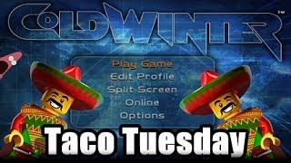 Taco Tuesday - Cold Winter (PS2)