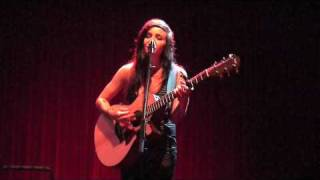 The Last Thing on Your Mind (acoustic) - LIGHTS in Philly