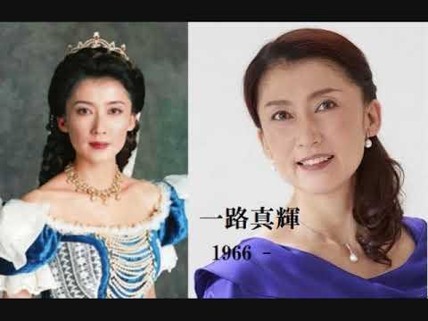 日本の女優 (3) 1960~1969年 生まれ 69人 浅野ゆう子 ~ 横山 ...