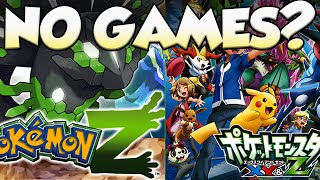 Pokemon Theory: Why Was There No Pokemon Z or 7th Generation Pokemon Games This Year?